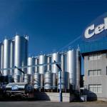 automatizacion fabrica leche celta