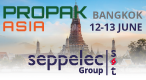 Seppelec Group present in Propak Asia 2019, the Asia's number 1 processing & Packaging Event